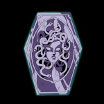 [The_Sanctuary's_designer_Antares]-FOS016-BouclierMeduse